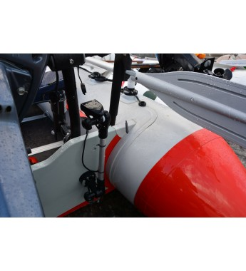 Suport traductor sonda 300 mm lungime Ft300