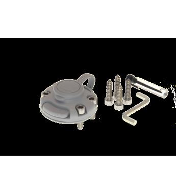 Baza universală pentru instalarea accesoriilor Fs219