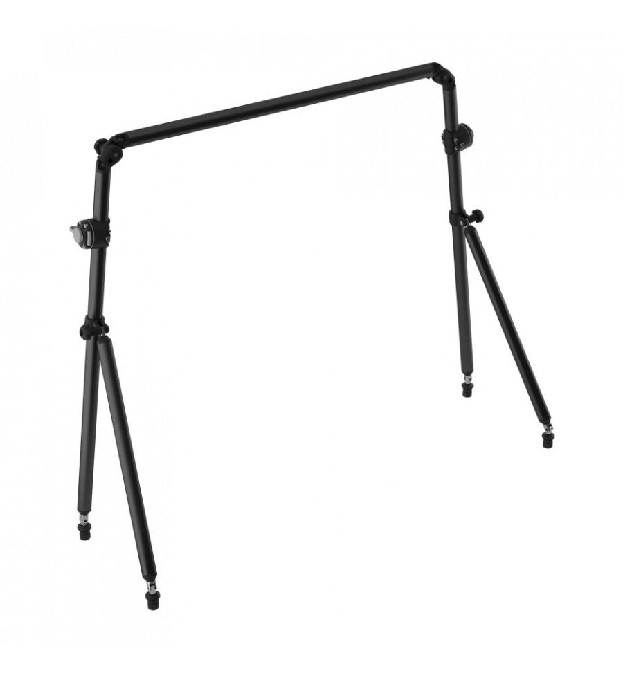 Suport Stand Din Aluminiu Cu Doi Suporti FMr132 (800X800mm)