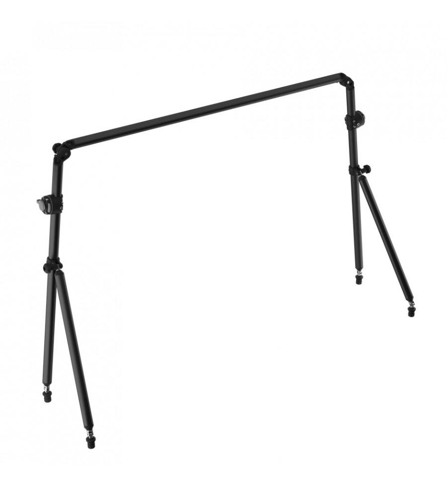 Suport Stand Din Aluminiu Cu Doi Suporti FMr132 (800X1100mm)