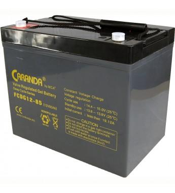 Acumulator Caranda FCDG 12-85A