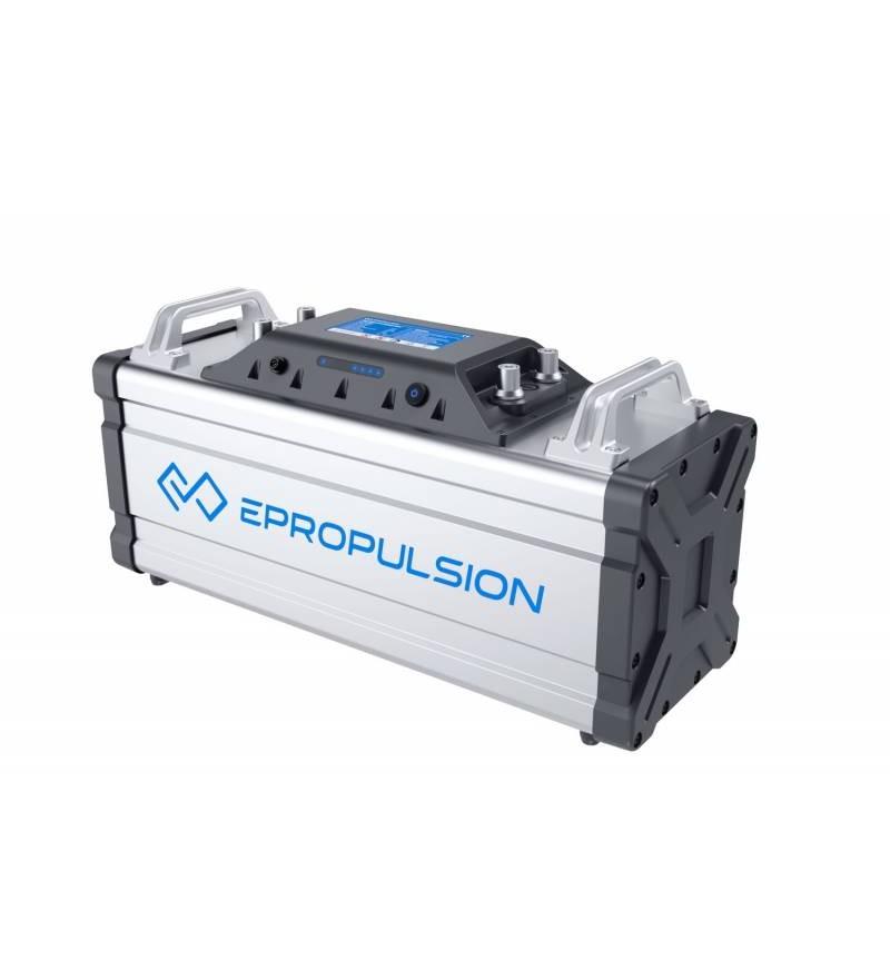 Acumulator ePropulsion NAVY, Li-Ion 48V / 65A