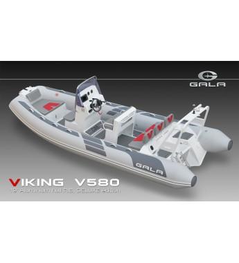 Viking V580/V580F