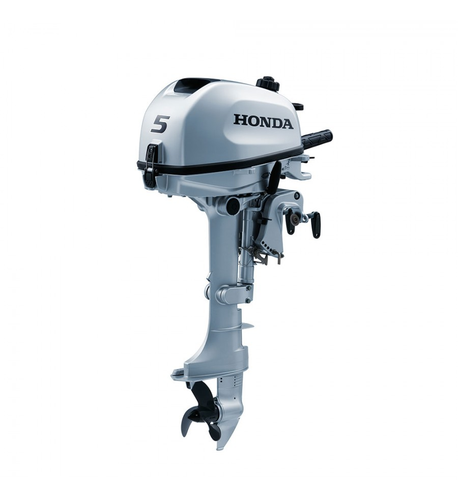 Honda BF5 SHU