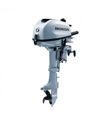 Honda BF6 SHU
