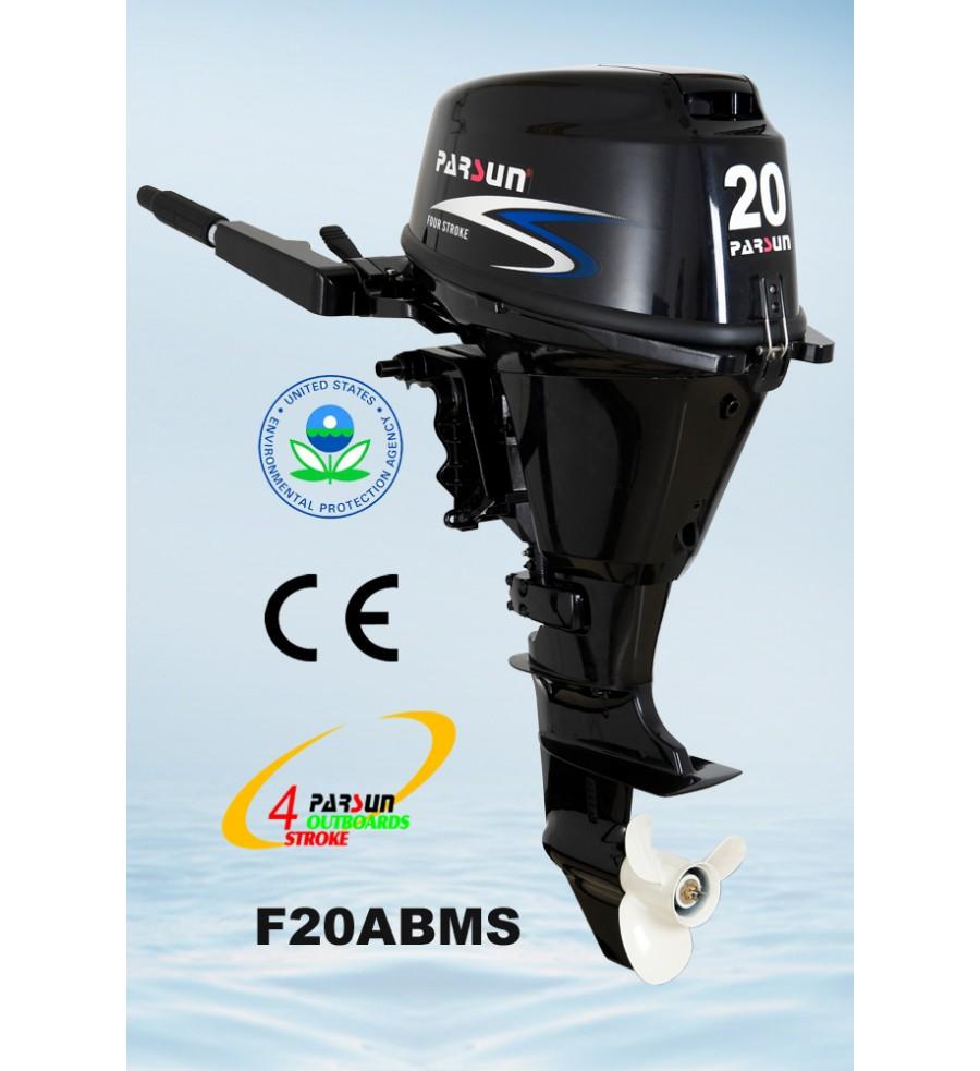 Parsun F20 ABMS