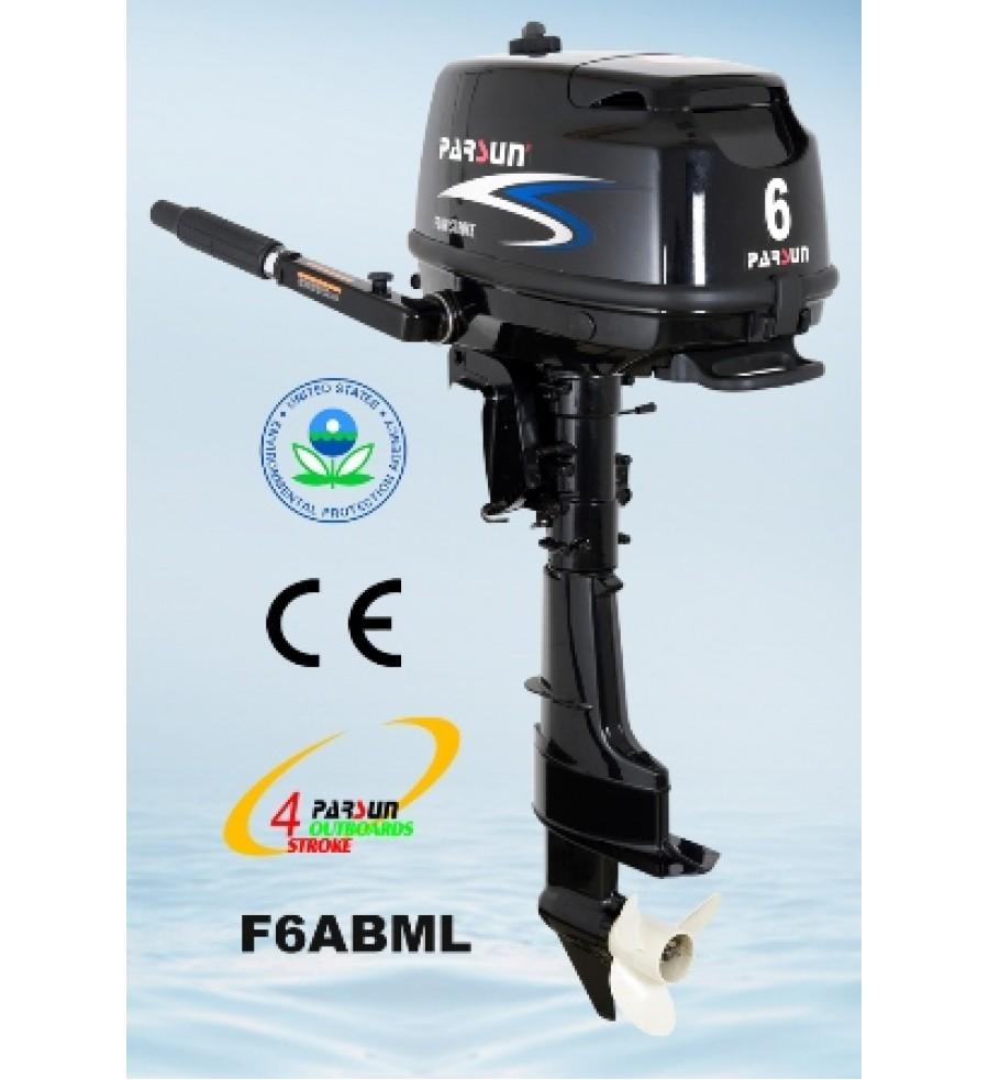 Parsun F6ABML-DC