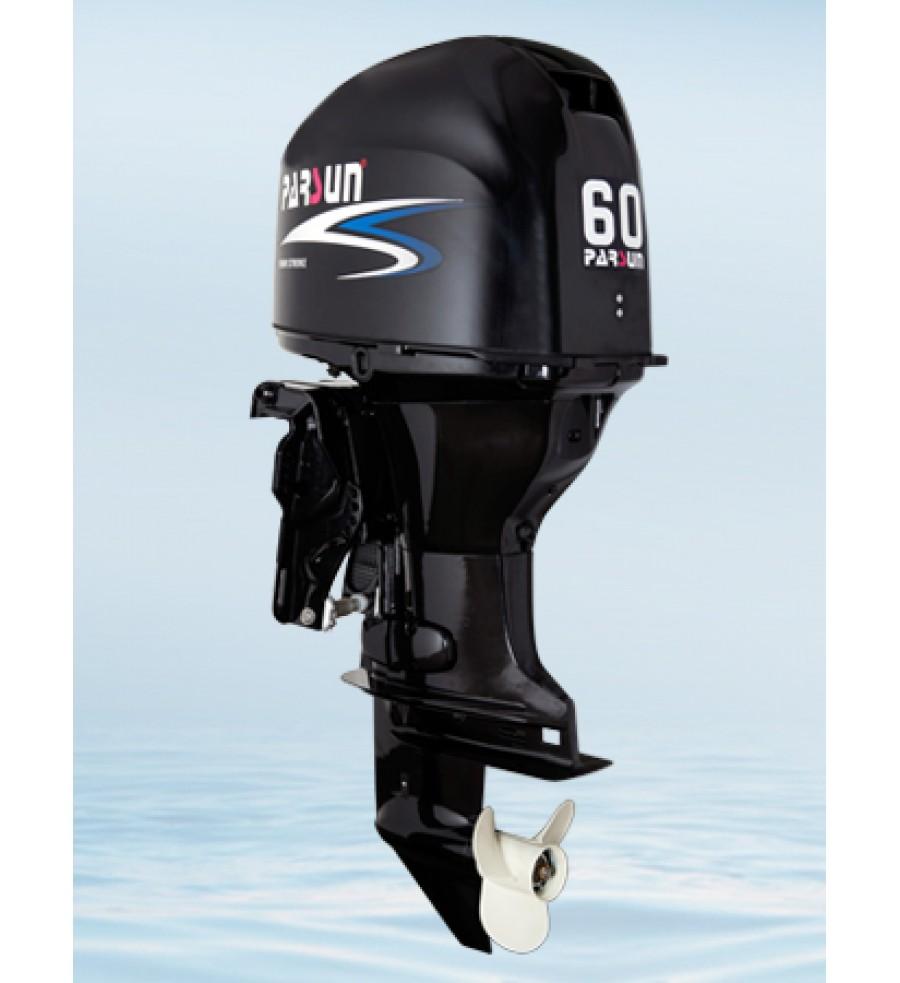 Parsun F60 BEL-D-EFI