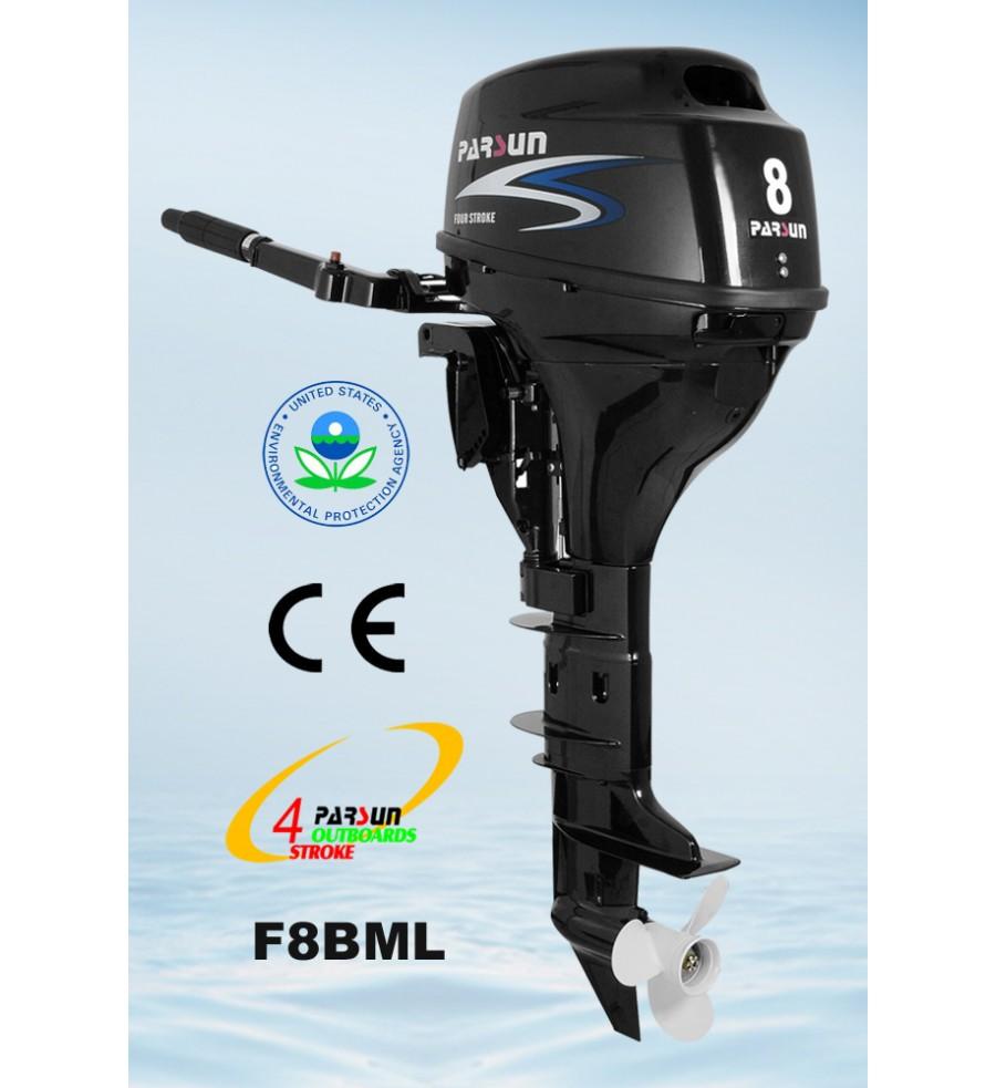 Parsun F8 FWL