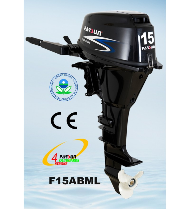 Parsun F15 ABML