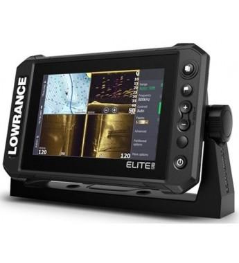 Elite-7 FS Active Imaging