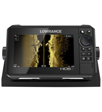 HDS-7 Live Active Imaging