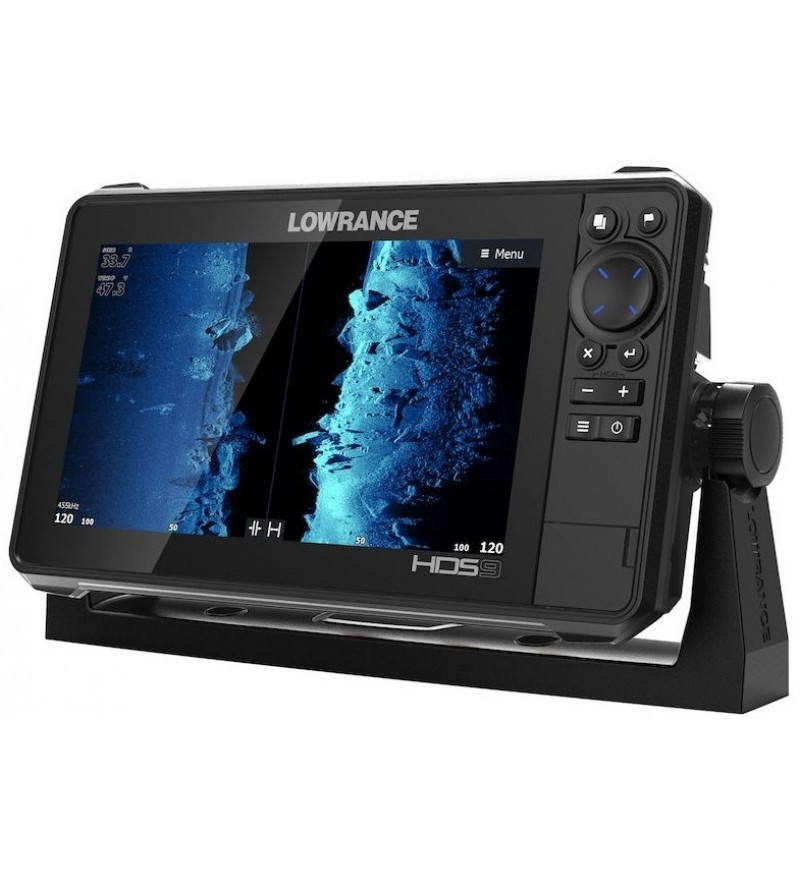 HDS-9 Live Active Imaging