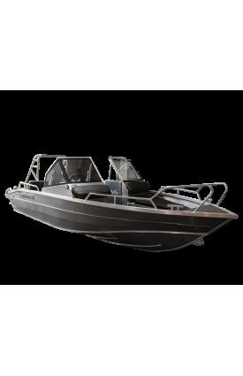Barci aluminiu UMS