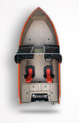 Barci aluminiu